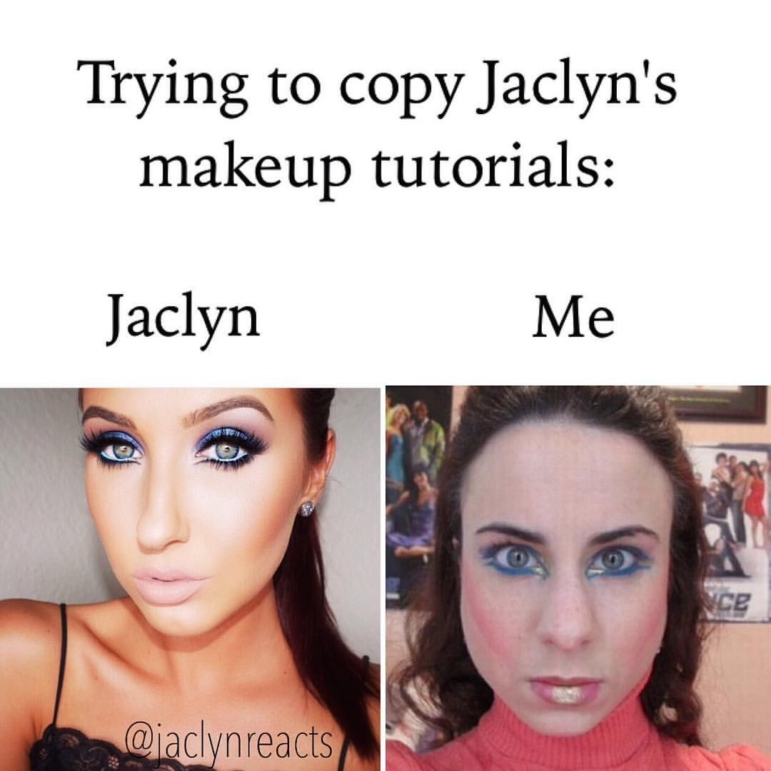 """Meme Kiss And Makeup: #1 Jaclyn Hill Fanpage On Instagram: """"Today Is The One"""
