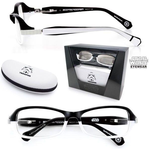 Star Wars Eyewear | Star Wars | Pinterest | Eyewear, Star and Darth ...