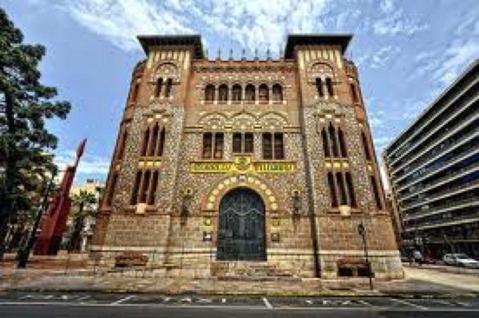 Oficina correos en burriana valencia regne de valencia for Oficina correos castellon