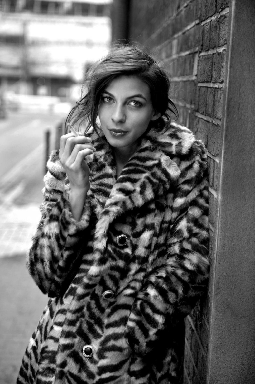 Natalia Tena (born 1984)