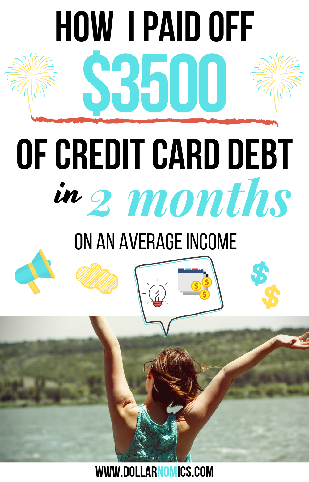 Dave Ramsey Baby Steps Discover How I Paid Off 3500 Of Credit Card Debt In Less Than 3 Months He In 2020 Paying Off Credit Cards Credit Card Website Credit Cards Debt