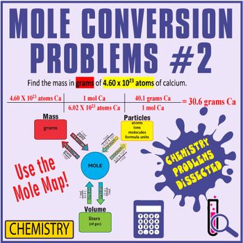 This worksheet features 10 one and two step stoichiometry mole - copy la tabla periodica moderna pdf