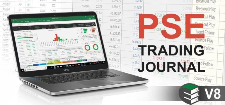 PSE Trading Journal Spreadsheet Eyes 4 Tech Pinterest Tech