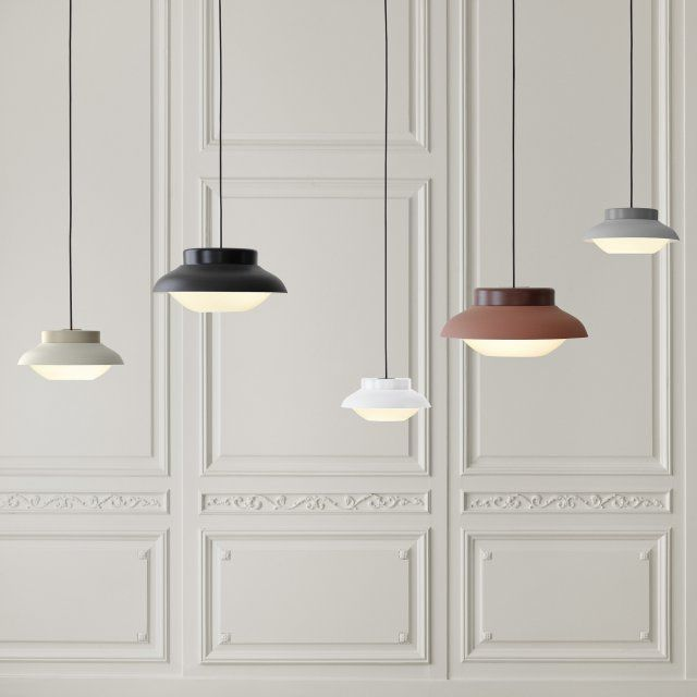 15 suspensions pour illuminer son salon luminaires lights plafonnier design suspension. Black Bedroom Furniture Sets. Home Design Ideas