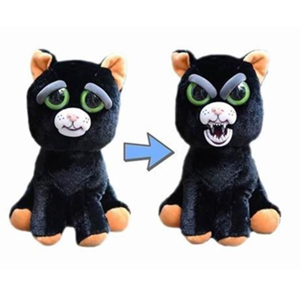 The Angry Pets Plush Animals Funny Toys Animal Dolls