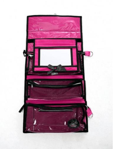 18eadd786a00 Rac n Roll Cosmetic Bag - Rac n Roll Cosmetic Bag - Rac n Roll Cosmetic Bags  are specially made to fit on the rack of all Rac n Roll bags.