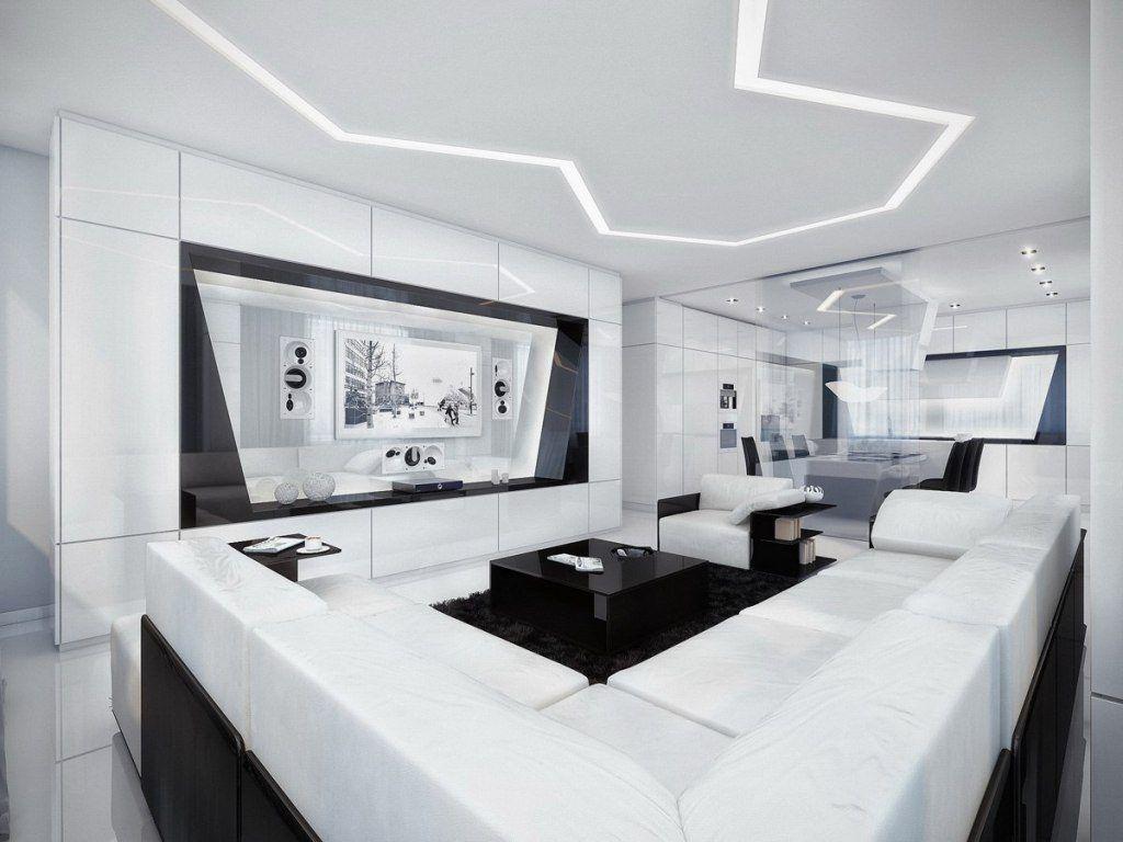 Salotto Hi Tech.Kartinki Po Zaprosu Hi Tech Interior Interior Design