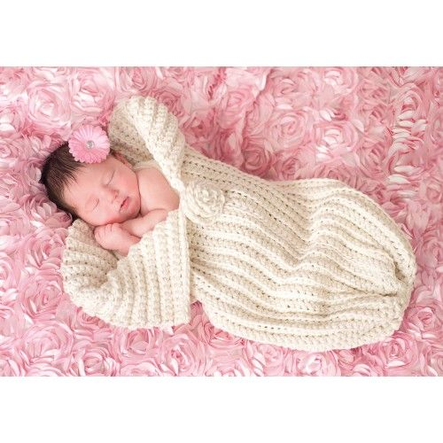 Mary Maxim - Cozy Cocoon - Afghans - Baby | Baby Stuff | Pinterest