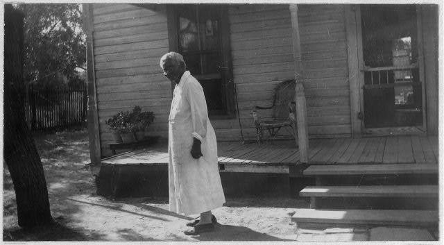 ALICE HOUSTON, pioneer nurse and midwife on whom many San ...