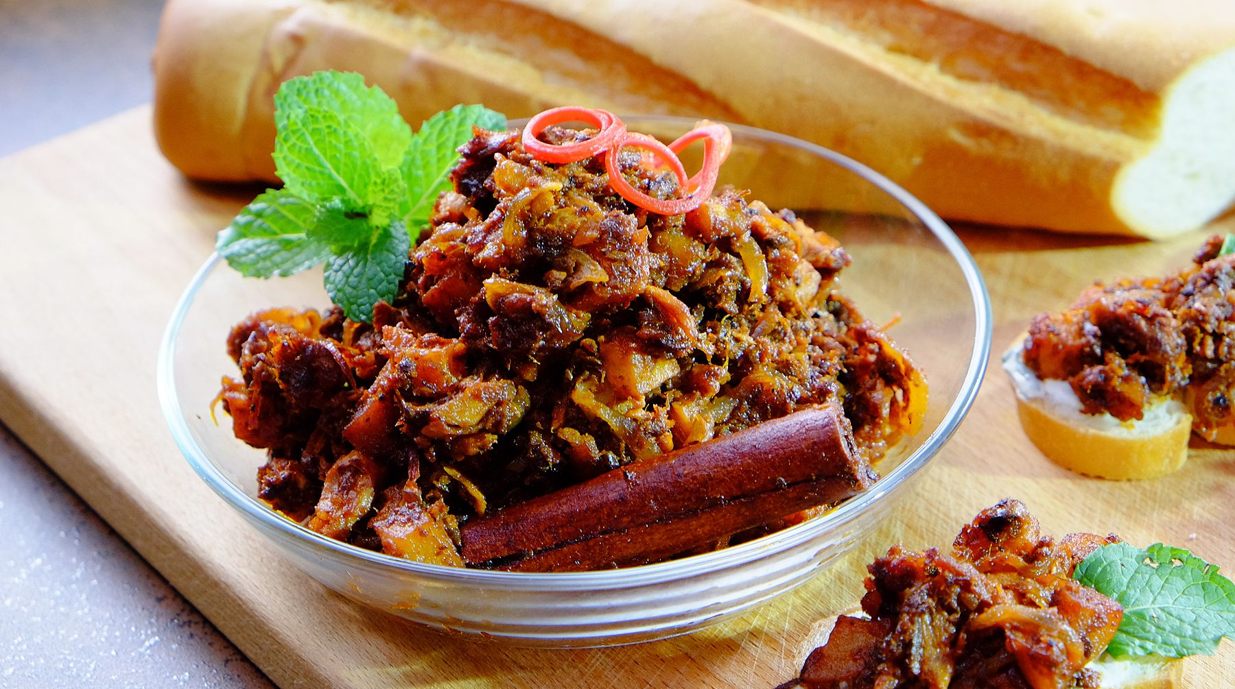 Get this sardine recipe by sherson lian from family