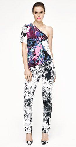 10 Ideas De Conjuntos Conjuntos Pantalones De Estampados Florales Iron Man 3