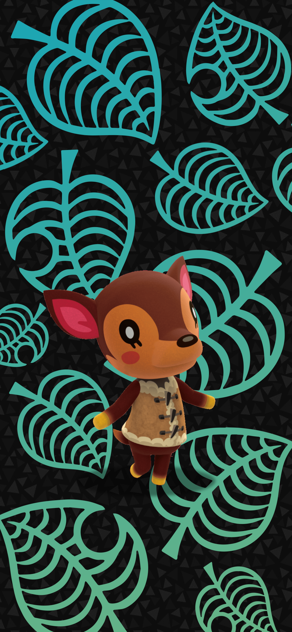Animal Crossing New Horizons Phone Wallpapers Free For The Community 1 Crossingchar Animal Crossing Animal Crossing Characters Animal Crossing Villagers