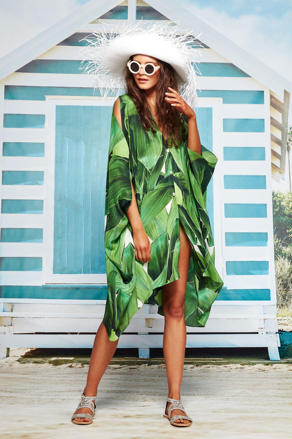a9ae51b0b SUN OF A BEACH Kaftan - Cooper-Dresses   Trelise Cooper Online - DON ...