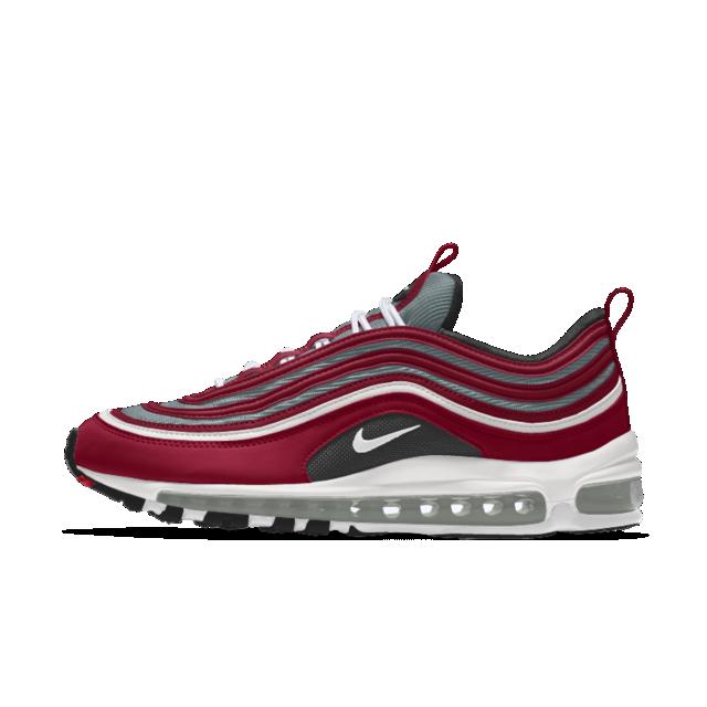 Air Max 97 By You personalisierbarer Schuh Nike IDNike Nike ID Nike