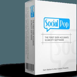 social pop review