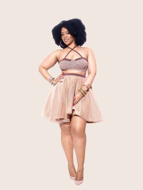 140652b1ddfe Big Beautiful Black Girls — NEW POST ON THE BLOG  Shop Rue 107  s New Nude.