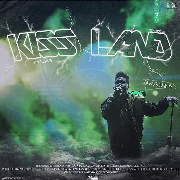 Kiss Land Favorites Pinterest Kiss Land