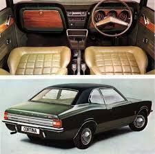Afbeeldingsresultaat Voor Ford Cortina Mk3 2000e For Sale Uk