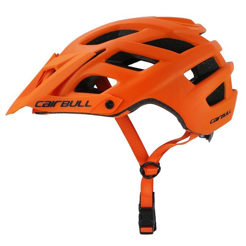 2019 New Trail Xc Bicycle Helmet All Terrai Mtb Cycling Bike