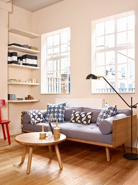Showroom Meubels Design.British Design Brand Another Country Has Opened A Showroom In