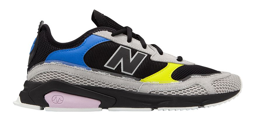 new balance homme serie