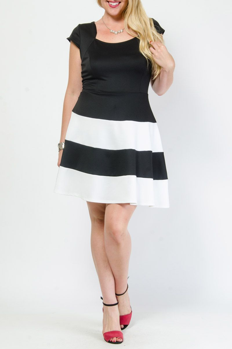 plus size dresses - style for the curvy | g-stage clothing − g
