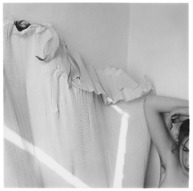 The best time of the day francesca woodman
