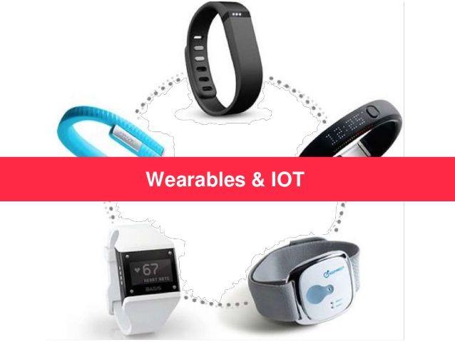 Wearables & IOT