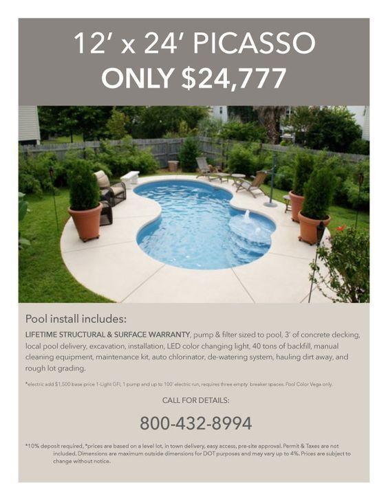 The Aqua Group Fiberglass Pools U0026 Spas | Swimming Pool Specials From  Aquamarine Serving Austin,