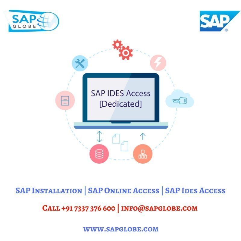 Top and Best SAP Course Training Institute in Madhapur