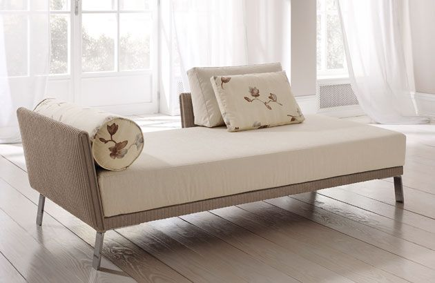Contemporary Full Daybed New House Interior Design Ideas Sofa