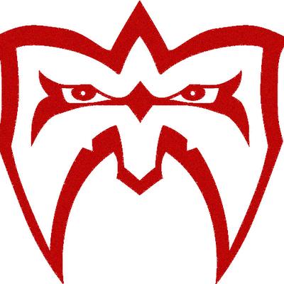 The Ultimate Warrior Ultimatewarrior Twitter Ultimate Warrior Ultimate Warrior Tattoo Warrior Logo