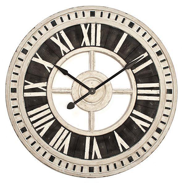 Z Gallerie Wall Clock Design Clock Wall Clock