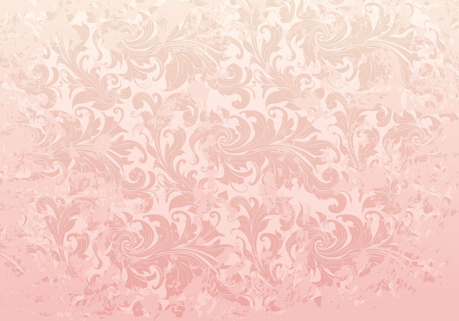 Pink Grunge Vintage Pattern 1600 Jpg 1600 1120 Wallpapers Vintage Pink Pattern Background Pink Wallpaper Vintage