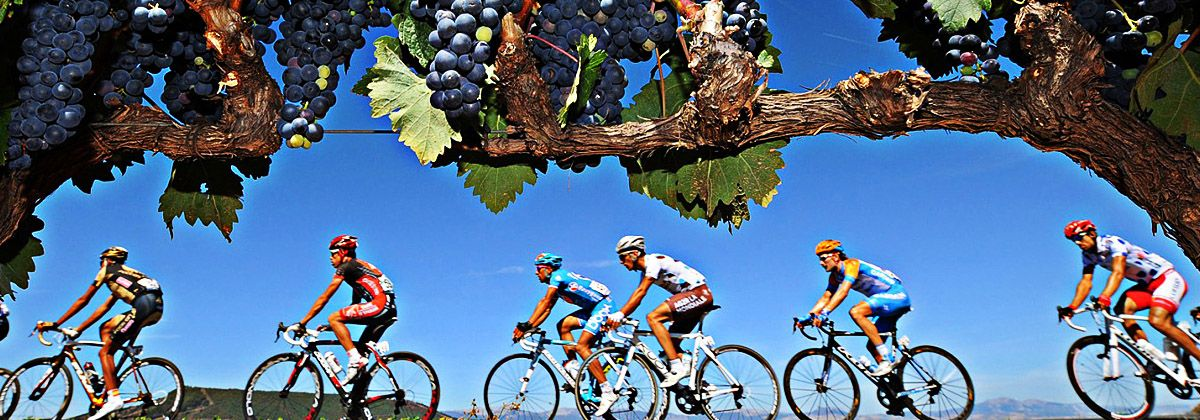 Bike Spain Tours | CYCLING VACATIONS IN SPAIN