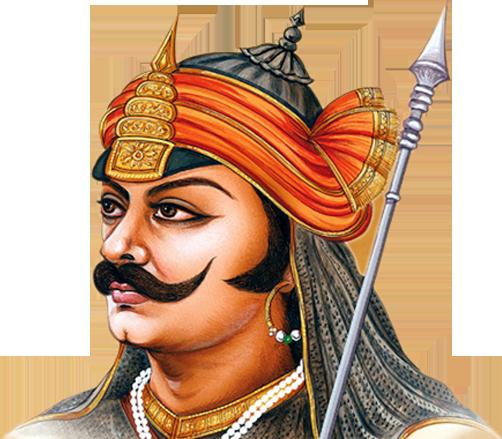 Maharana Pratap Pictures Indian Legends History Hindi Indian History