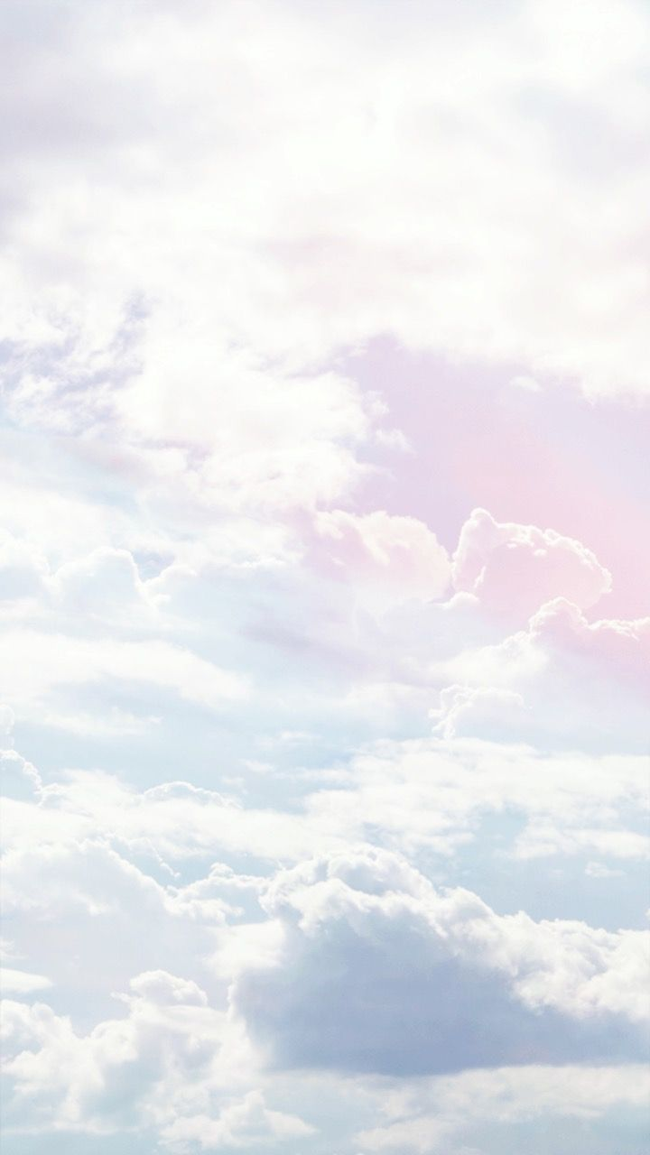 Download Good Cloud Wallpaper for Android Phone Today