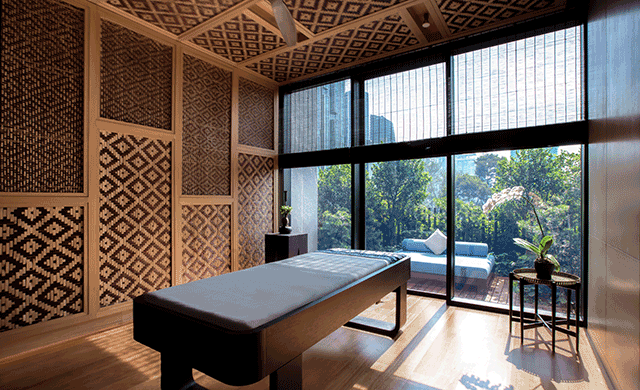 Ruma Hotel Adds New Wellness Facility In Kuala Lumpur Spa