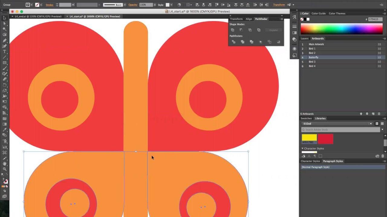 Book color illustrator - Adobe Illustrator Cc 2015 Classroom In A Book Lesson 4 Tips And Tricks