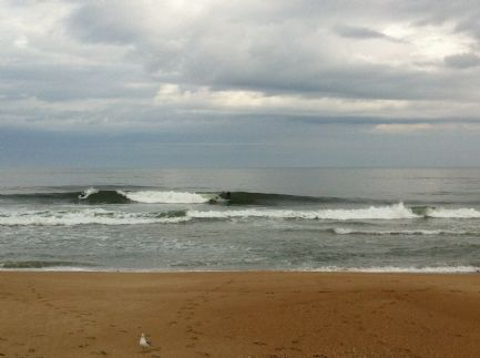 Outer Banks Surf Report and Live Cams - OBXLiveSurf | Outer