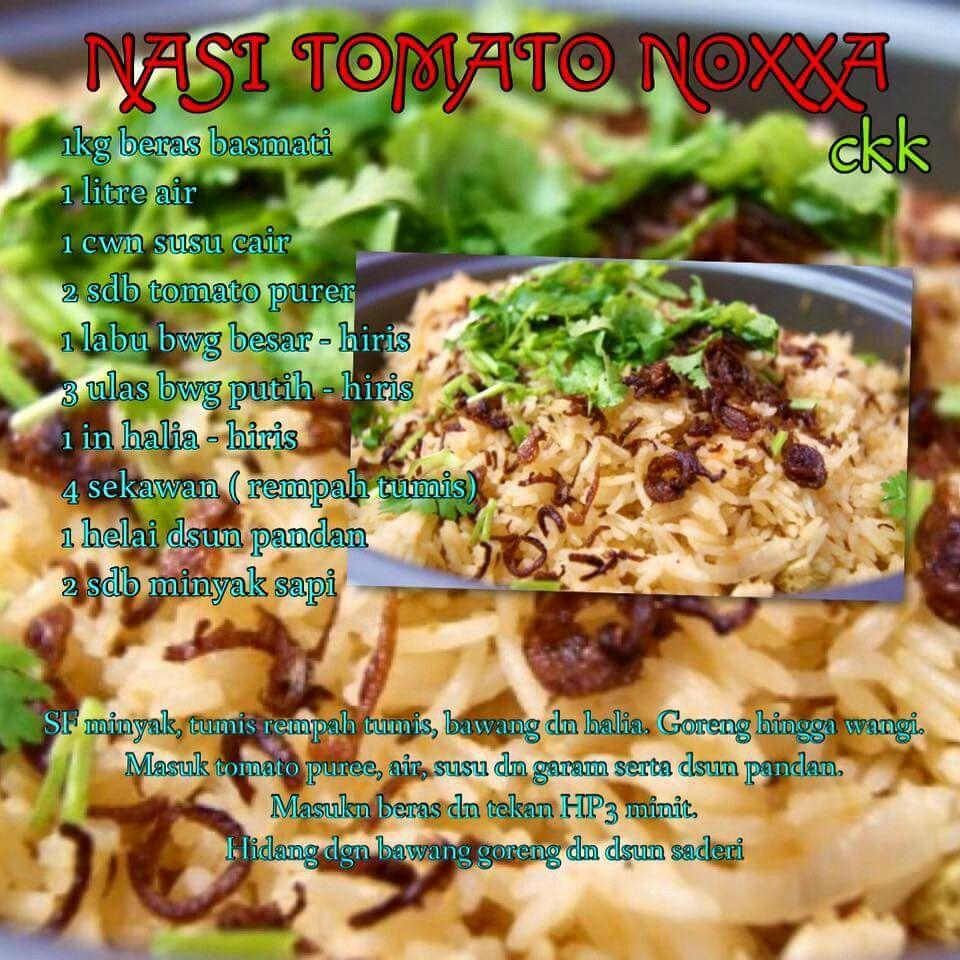 resepi ayam goreng cereal surat rasmi Resepi Nasi Goreng Paprik Azie Kitchen Enak dan Mudah