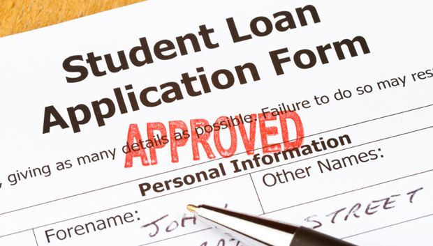 Apply For Student Loan  Your Best Selection For Academic