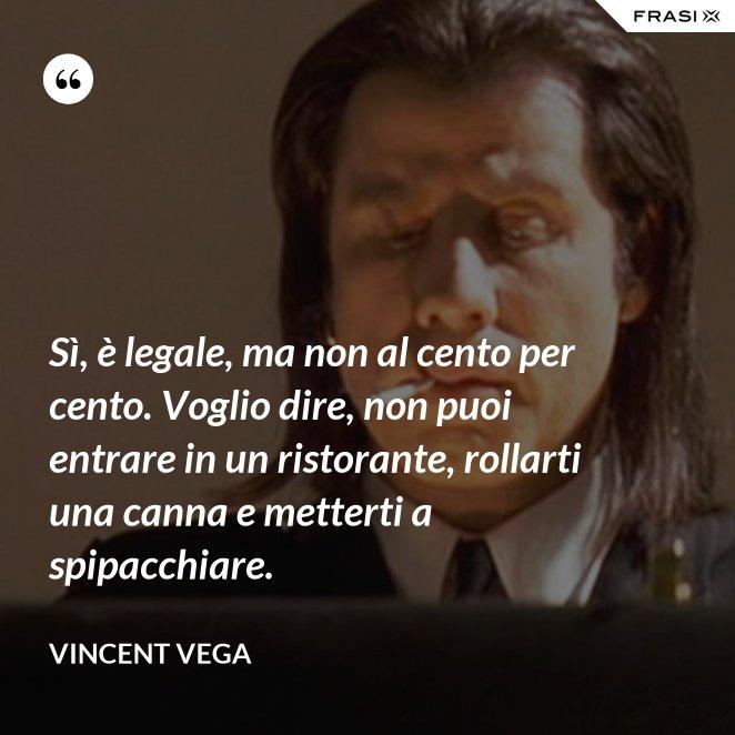 Pulp Fiction Frasi.Le Frasi Di Pulp Fiction Piu Belle E Significative Da Condividere Nel 2020 Pulp Fiction John Travolta Film