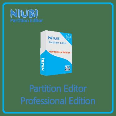 Resultado de imagen de NIUBI Partition Editor Technician Edition