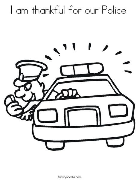 police coloring pages to print.html
