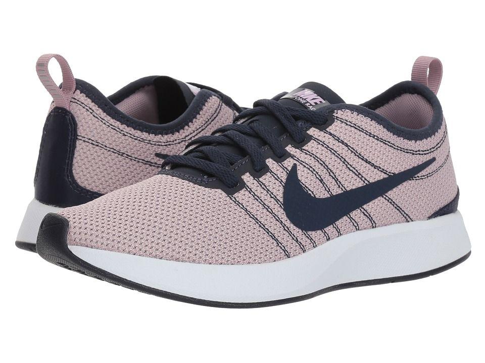 6ee799beee49 Nike Dualtone Racer (Elemental Rose Obsidian Particle Rose) Women s Shoes