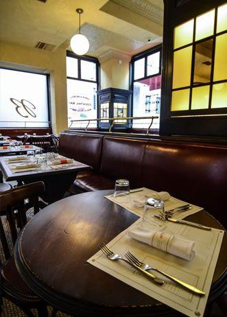 Rinnovo e arredamento interni locali a roma arredamento bar pasticcerie ristoranti wine bar - Design interni roma ...