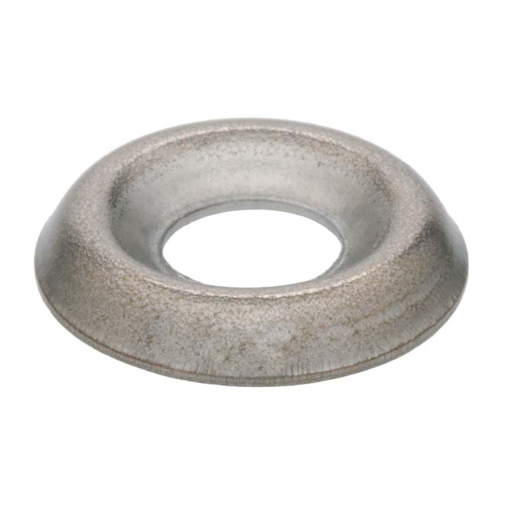 Nickel-Plated Finishing Washers