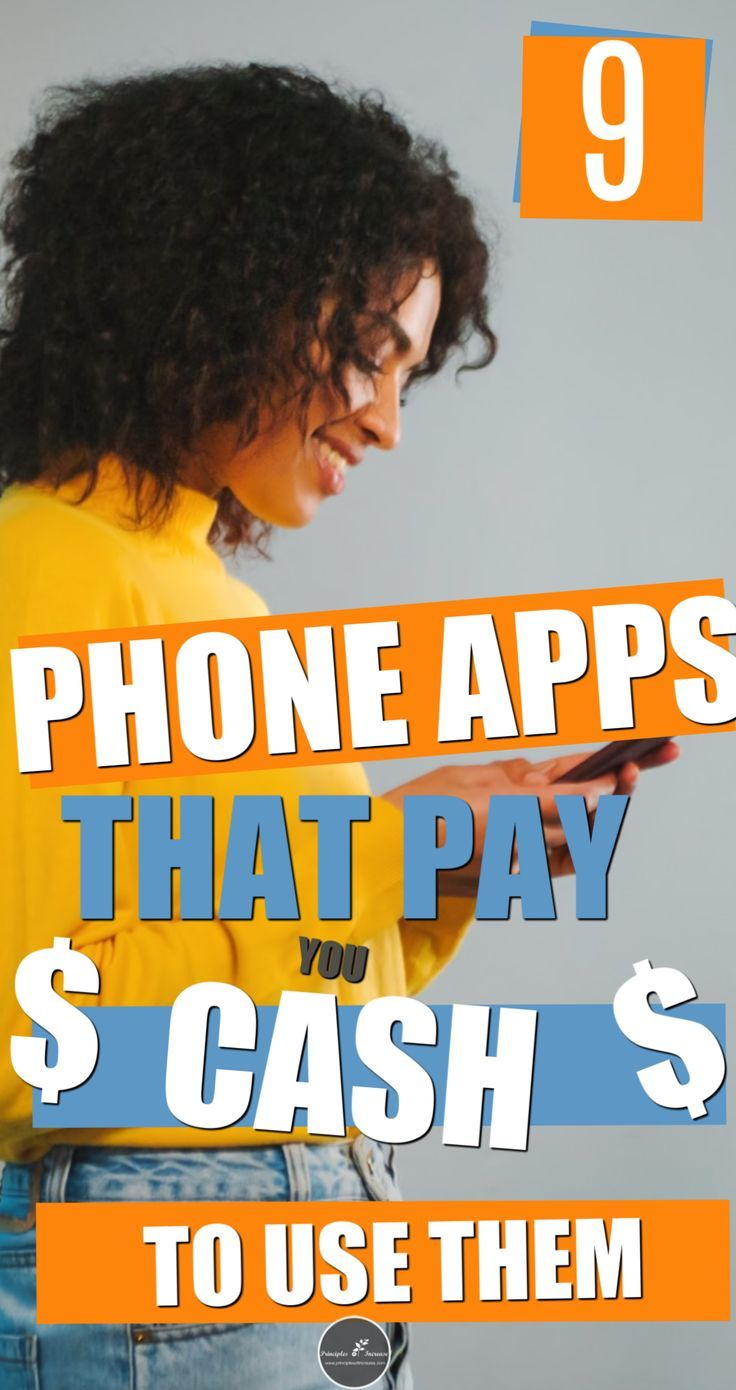 Looking for Free Money? Check out Apps that Pay You Real