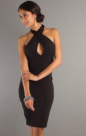 78  images about Little Black Dress on Pinterest  Sexy black ...